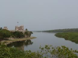 solveninja-DAV-boys-Adyar-River